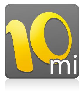 10 milhas ou 16 Km - Dupla Feminina - 1º Lote