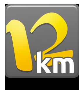 12 Km - Individual - 2º Lote