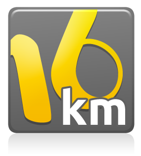 WTR 16km - Solo - 1º Lote