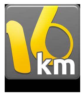 16 Km Kit Slim - Individual - 2º Lote