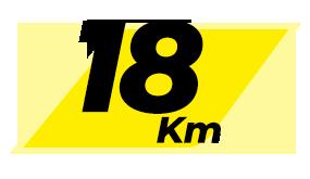 RRAM - KIT ESSENCIAL SEXTETO FEMININO - 18KM - Lote Promocional