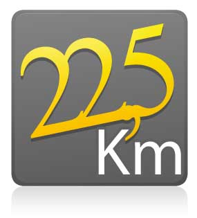 22,5 Km - individual - 1º Lote