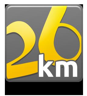 WTR 26km - Solo - 1º Lote