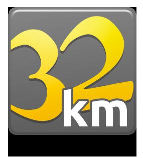 WTR 32km - Solo - 1º Lote