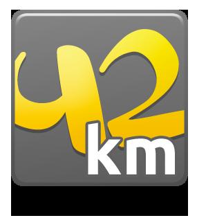 42 Km - Individual - 1º Lote