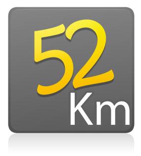 WTR 52km - Solo - 2º Lote