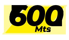 BL - Individual - 600mts - 1° Lote