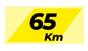 MDCS - Individual - Com kit - 65KM - Acima de 60 anos - Lote Promocional único
