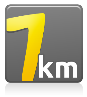 NRP - 7 Km - Com Kit - Público Geral - Lote único