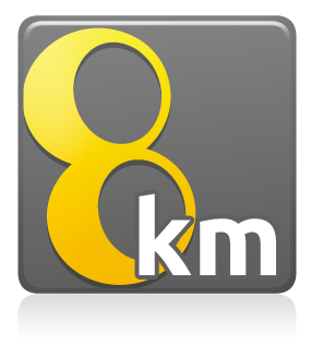 GTSE - 8 Km - Dupla - 1º Lote