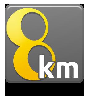 GTSE - 8 Km - Individual - 1º Lote