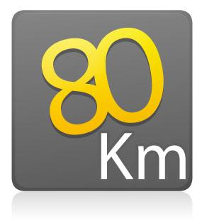 80 Km - SURVIVOR - 1º Lote