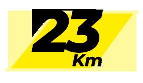 MDASPA - 23KM - 1° Lote