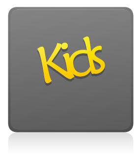 Maratoninha Kids - Kit Infantil - Individual - Lote único