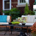 Reclaimed Outdoor Oasis Inside Out Design