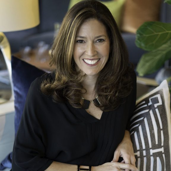 Kristine Shine, Founder & CEO of Shine Talent