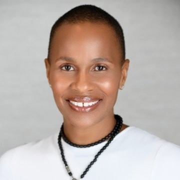 Jeanine Liburd, CMO of BET