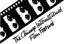 49th international chicago film festival logo