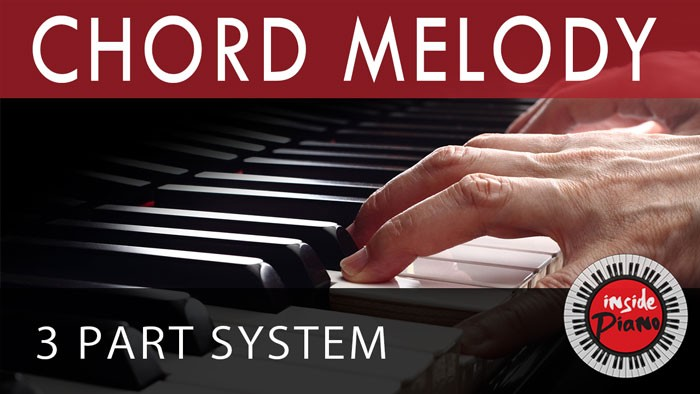 How to Play Chord-Melody on Piano