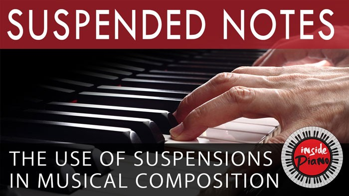 Suspended Notes in Musical Composition