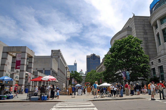 This Awesome Raleigh Neighborhood Guide Gives You The Low ...