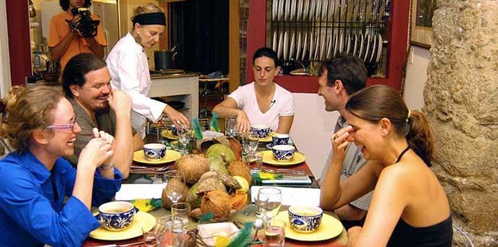 Academia de Cozinha, RJ