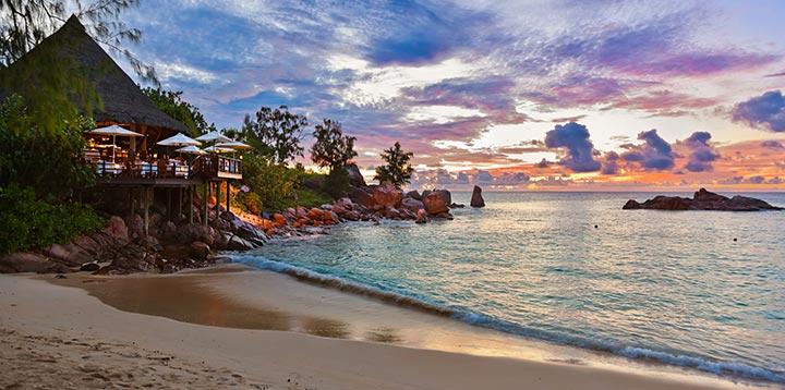 Seychelles, Rep de Seychelles