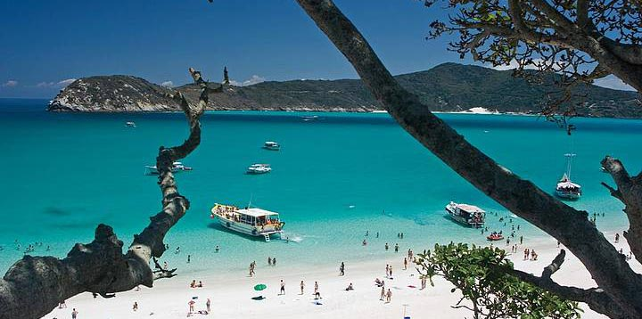 Arraial do Cabo, RJ