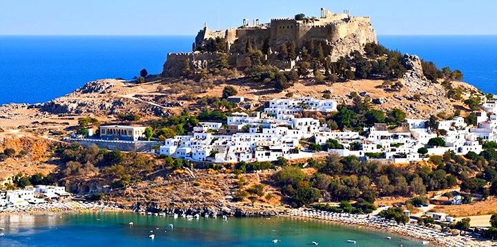 Folégandros - Grécia