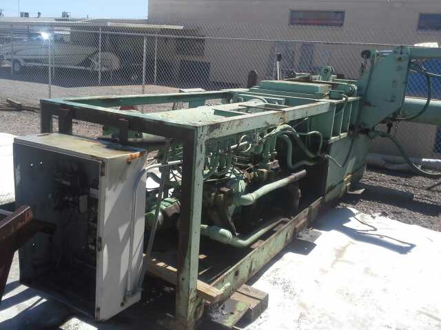 15 Ar D Amp J Used Briquetter Alan Ross Machinery