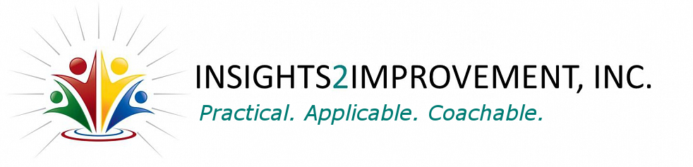 Insights2Improvement
