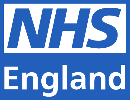 Adopted by NHS England