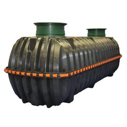 Consolidated Supply Co  | Sewage Tanks & Septic Tanks