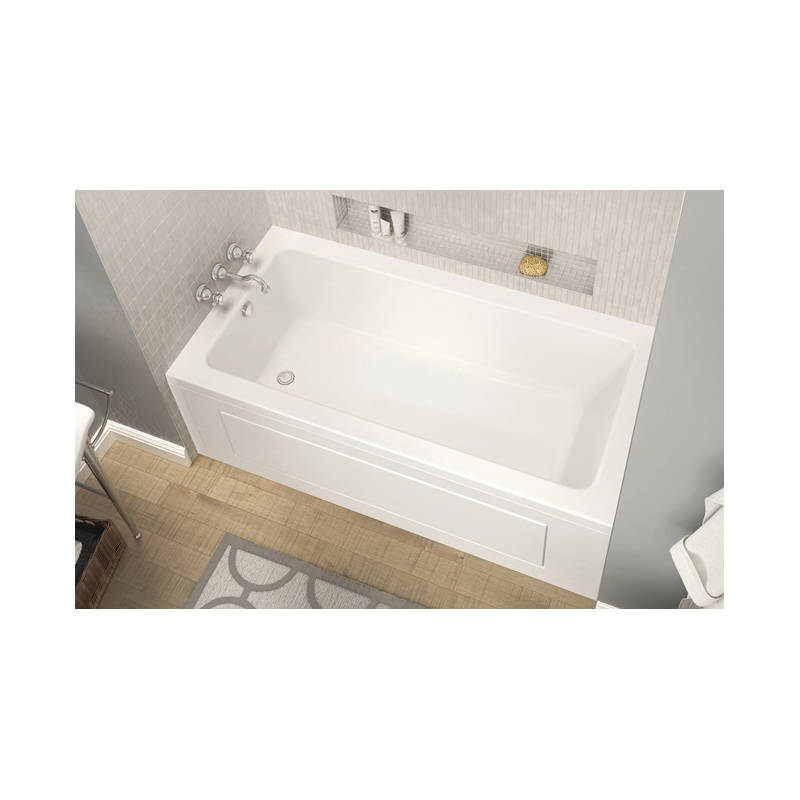 Consolidated Supply Co. | MAAX® 106198 Pose™ 6030 IF Bathtub ...