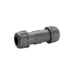 American Granby™ FLO CONTROL® 110-30 CPC Pipe Coupling, 3 in, Compression, PVC
