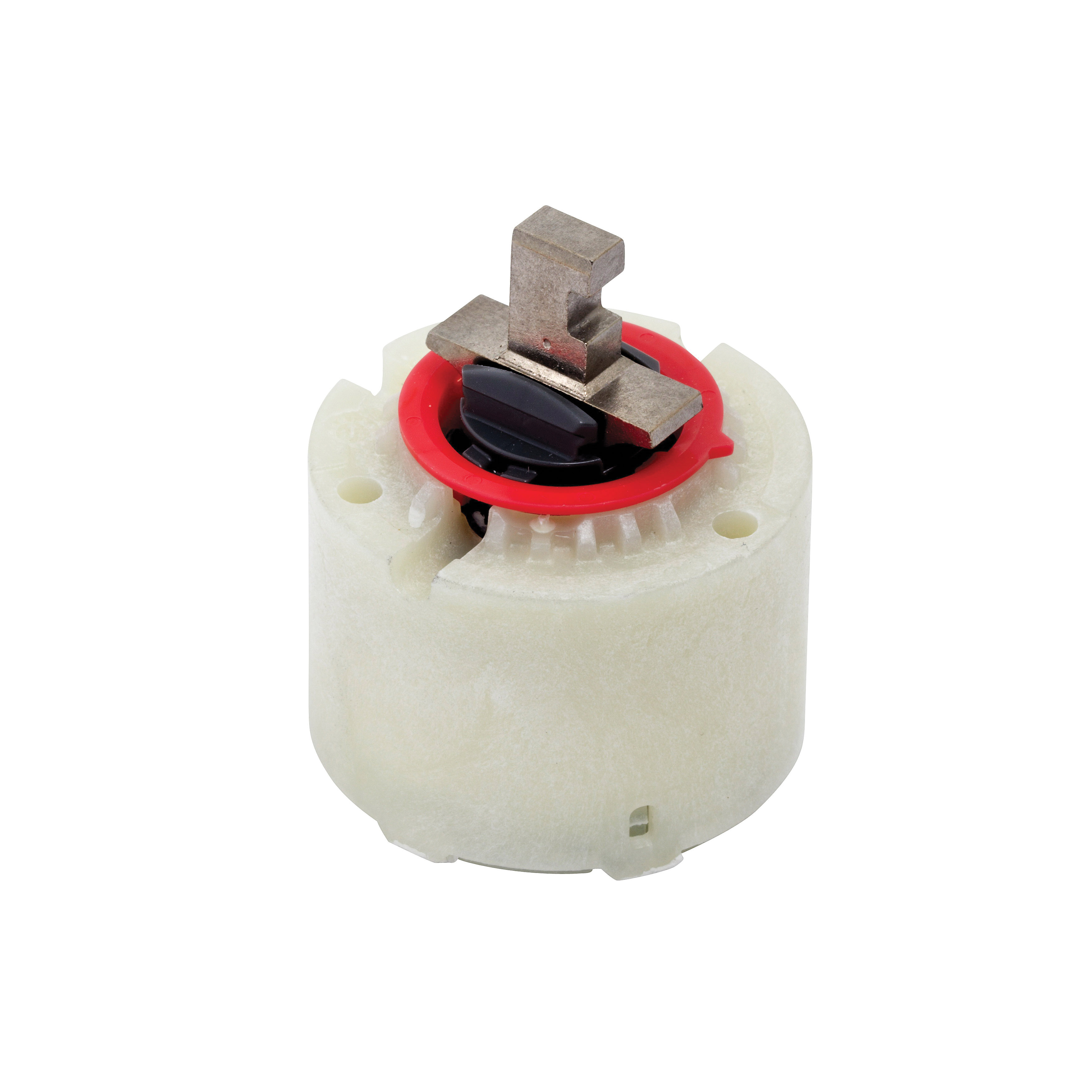 American Standard 023529-0070A Replacement Faucet Valve Cartridge With Seal, For Use With Reliant + Ceramix Faucet, Import