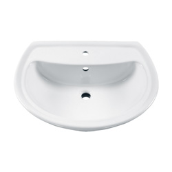 American Standard 0236.001.020 Cadet® Plus Pedestal Sink Top, Import