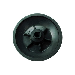 American Standard 033643-0070A Seal Seat Disc, For Use With Toilet Flush Valve, Rubber, Domestic