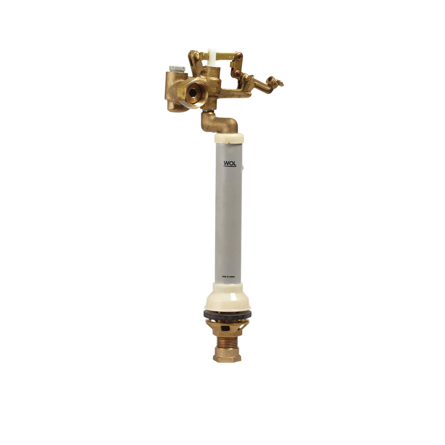 American Standard 047136-0070A Less Float Ball Water Control Without Vent Away, Import