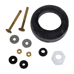 American Standard 047158-0070A Coupling Kit, For Use With Antiquity 2464.019, 2264.017, 2264.217 Toilet, Domestic