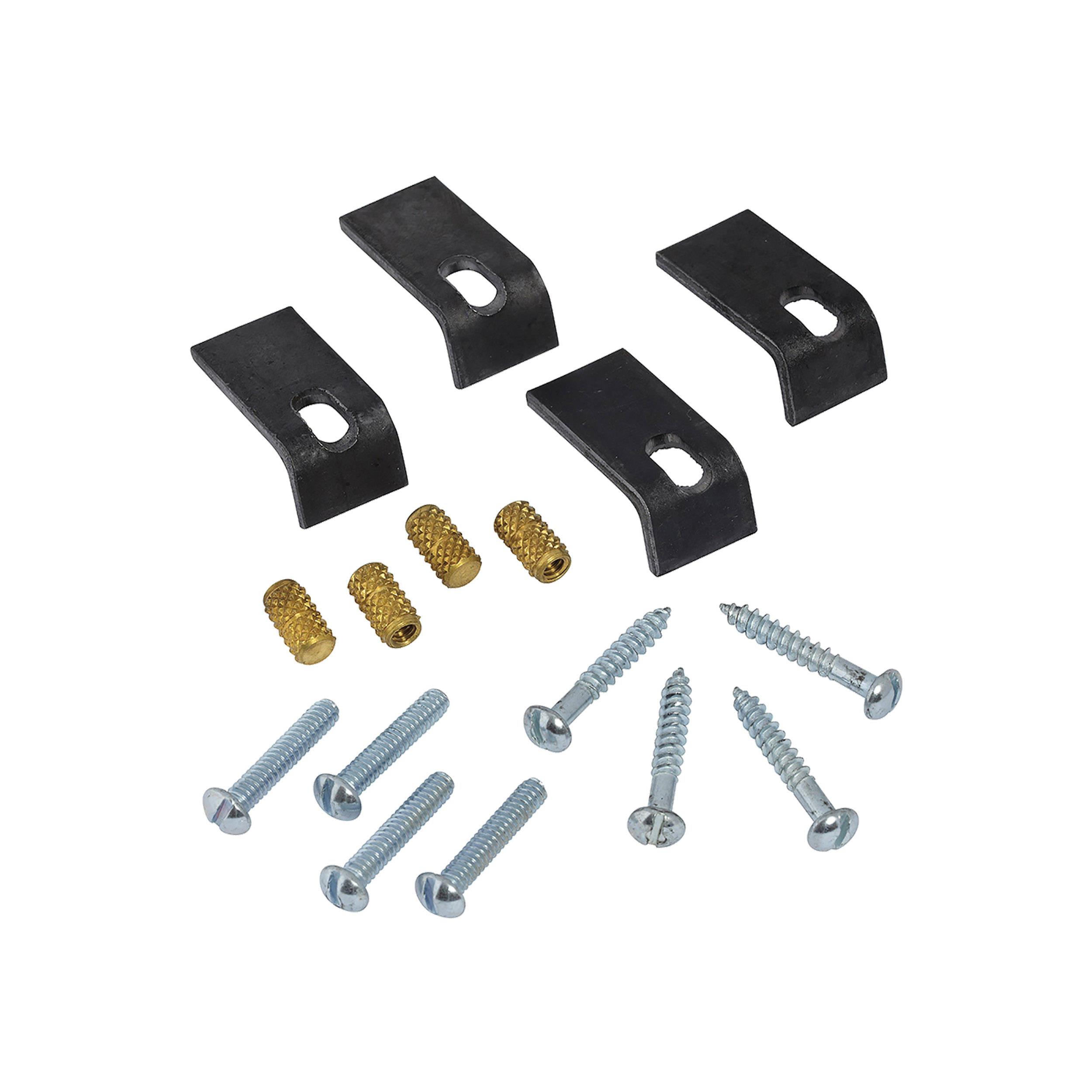 American Standard 047194-0070A Mounting Kit, For Use With Boulevard® and Ovalyn™ Undercounter Sink, Domestic