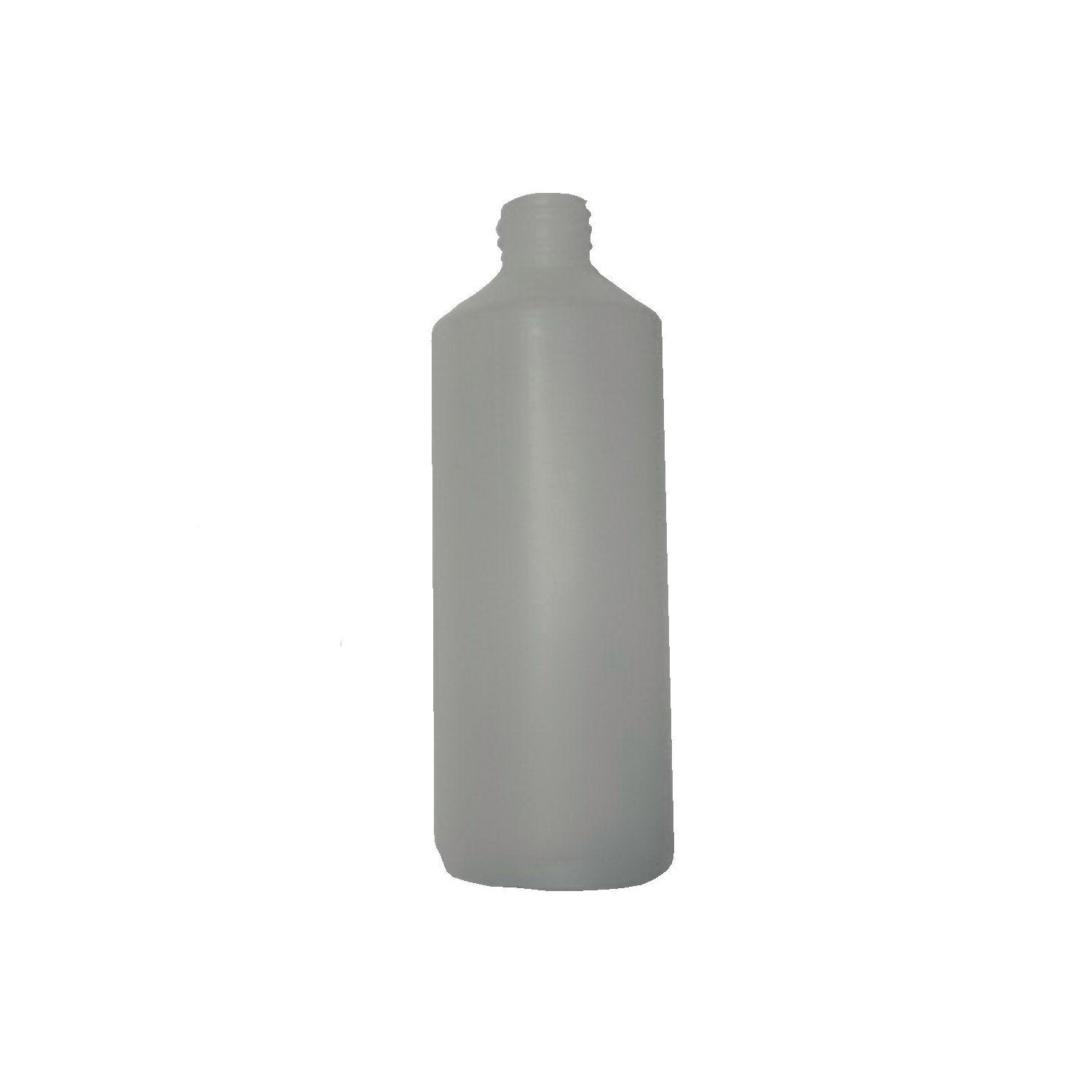 American Standard 060163-0070A Bottle, For Use With Model 4503.115 Liquid Soap Dispenser, Plastic, Off-White