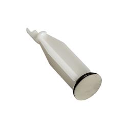 American Standard 066116-2950A Stopper, Satin Nickel, Import