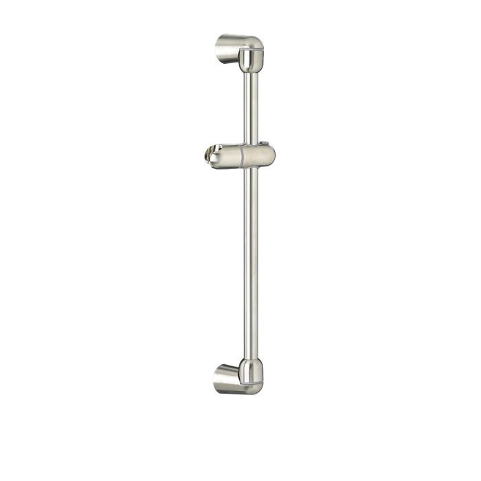 American Standard 1660236.295 Standard Slide Bar, 36 in OAL x 35-3/8 in OAD, Satin, Import