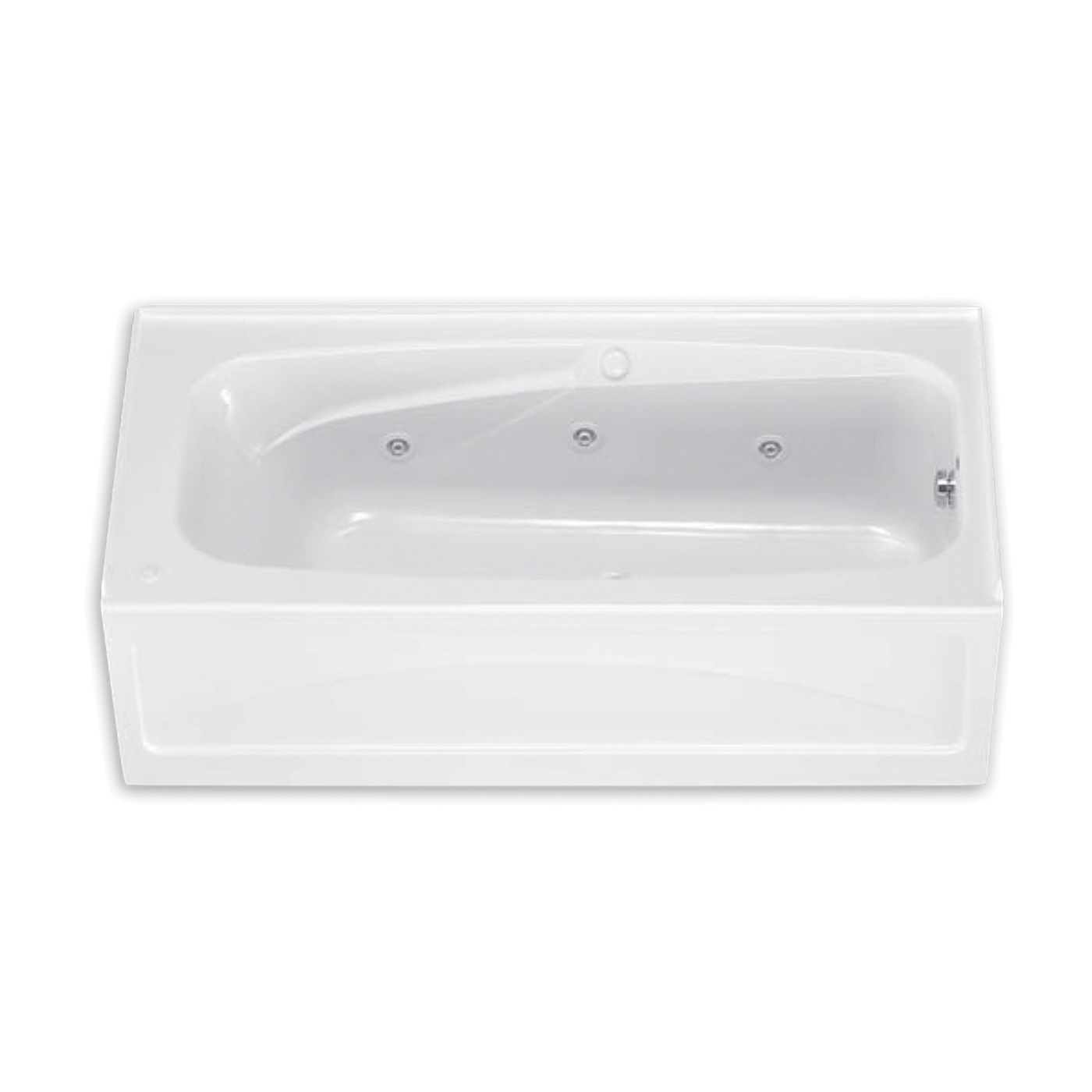 Consolidated Supply Co. | American Standard 1748 Colony® Whirlpool ...