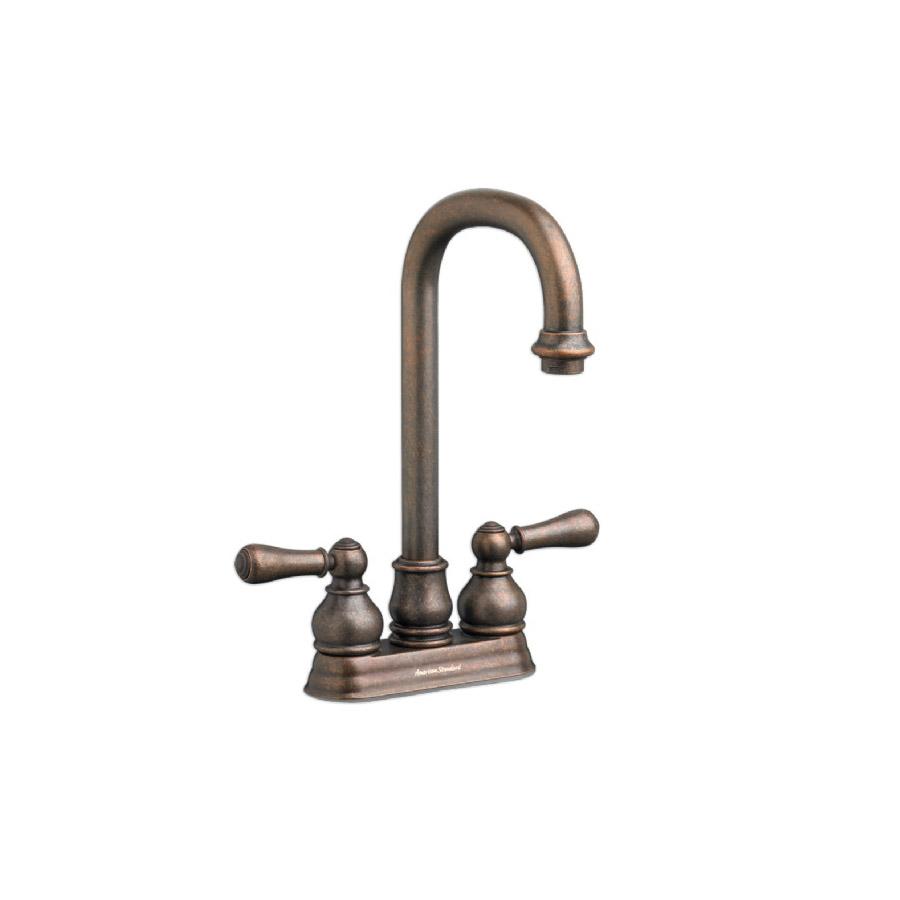 American Standard 2770732F15.224 Hampton™ Bar Sink Faucet, 1.5 Gpm, 4 In