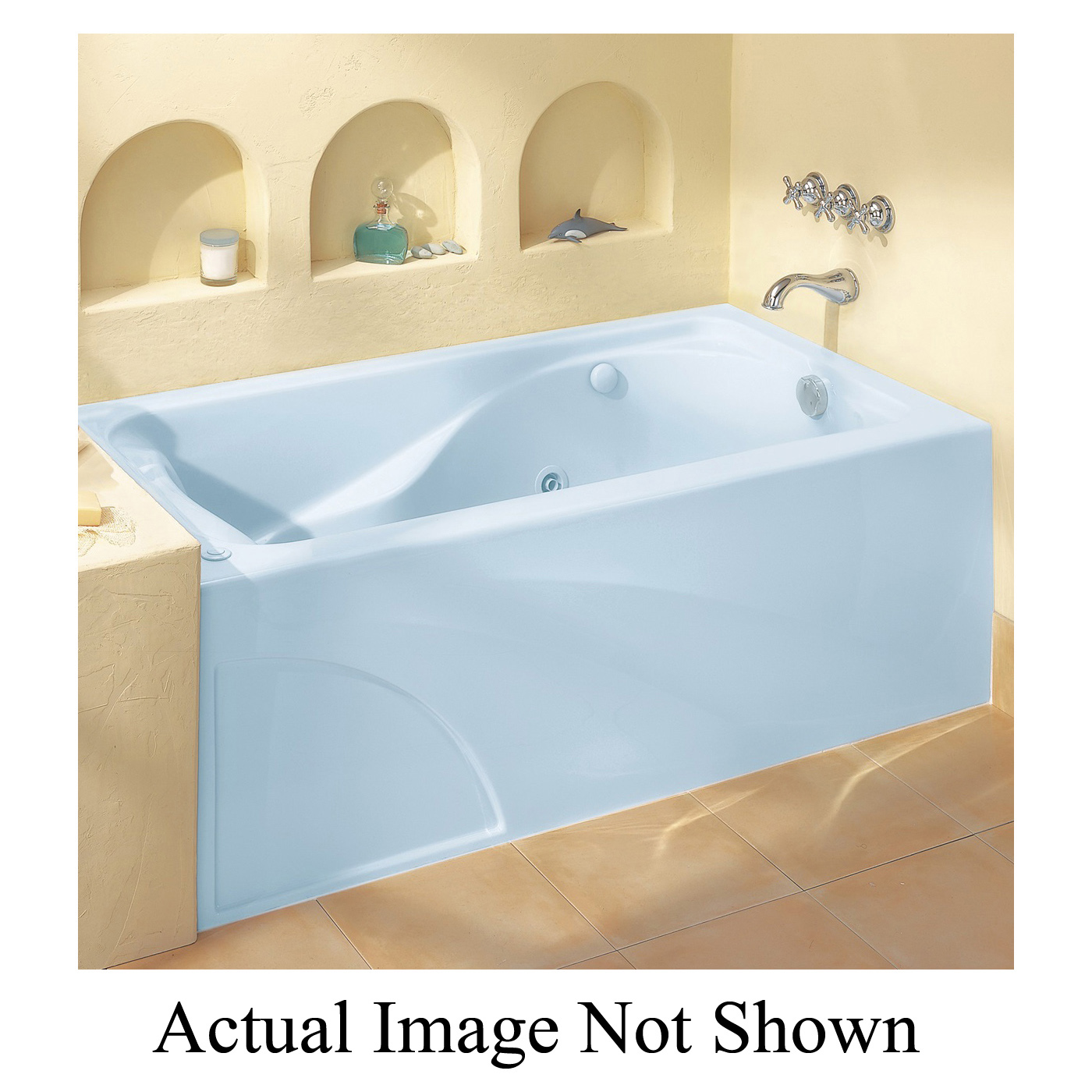 Consolidated Supply Co. | American Standard 2776 Cadet® Whirlpool ...