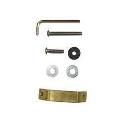 American Standard 603111-0030A Tank Cover Single Locking Kit, Domestic
