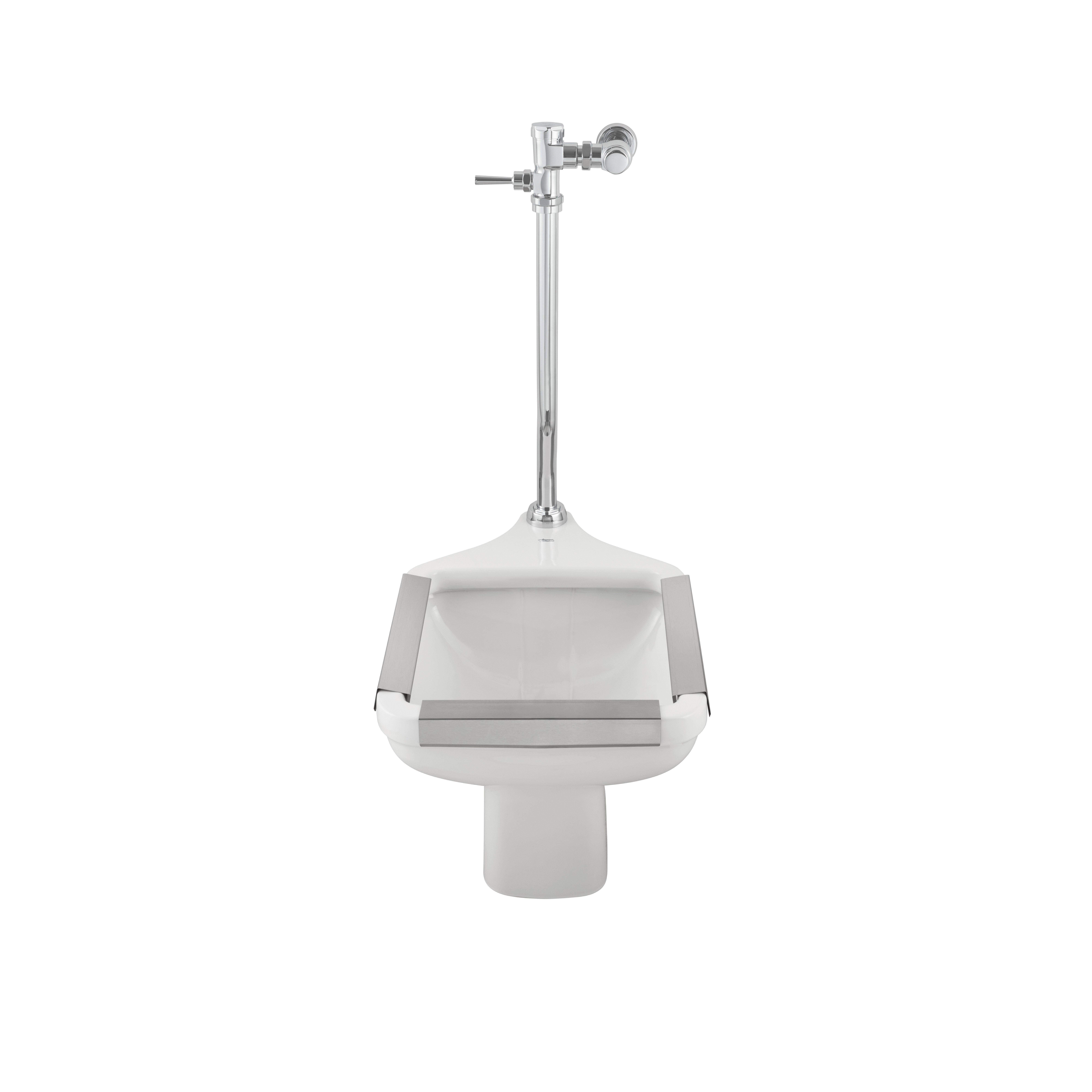 American Standard 710098-201.081 Pedestal Base, 28 in L x 14 in W x 10 in H, Terrazzo, Domestic