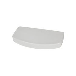 American Standard 735158-400.020 Studio™ Tank Lid, White, Import